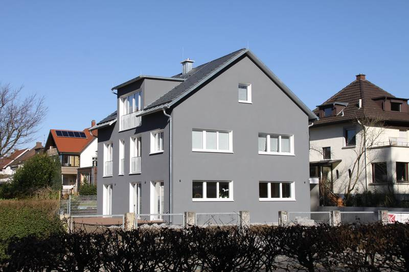 kr mer architekten haus pt offenburg. Black Bedroom Furniture Sets. Home Design Ideas